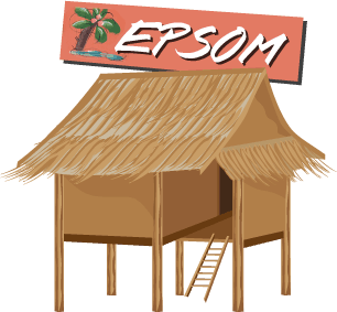 Epsom tanning salon