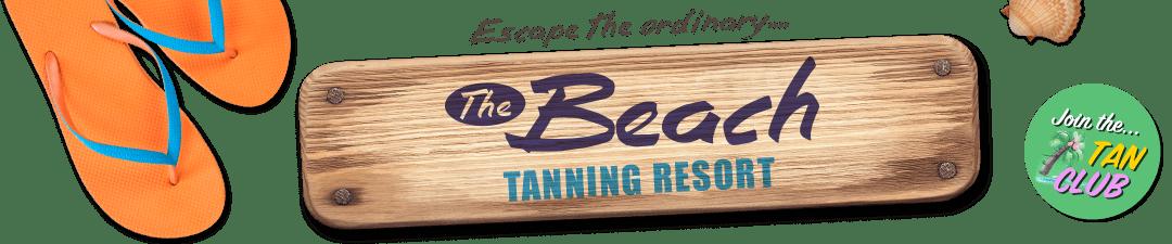 Surrey Tanning Salons - The Beach